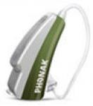 Слуховой аппарат «Audeo S mini IX»