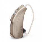 Слуховой аппарат «Naida Q70 RIC»