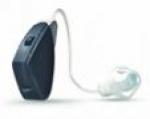 Слуховой аппарат «ALERA AL960-DR»